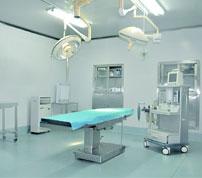 千级层流手术室