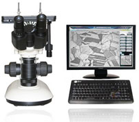显微微控技术操作平台